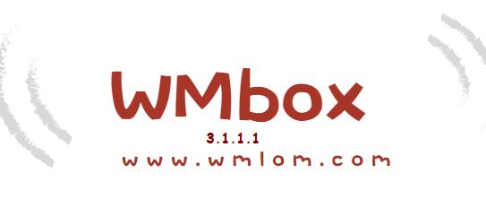 WMbox - 服务器集中管理工具